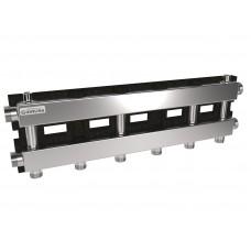 MKSS-100-3.EPP (до 100 кВт, 2 магистрали G 1¼″, 2 контура G 1″, EPP-термоизоляция)