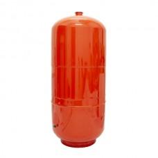 Расширительный бак CAL-PRO 400л красный