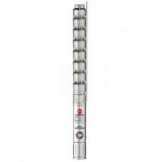 4 HR - скважинные 4-х дюймовые электронасосы Pedrollo