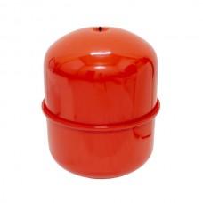 Расширительный бак CAL-PRO 50л красный
