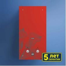 NEVA 4510 G (красный цветок)