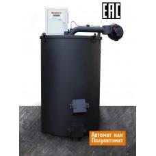 Котел на отработанном масле «EcoBoil-75/50» до 75 кВт