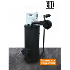 Котел на отработанном масле «EcoBoil-10/25» до 8 кВт