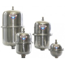 Гидроаккумуляторы из нержавеющей стали INOX-PRO