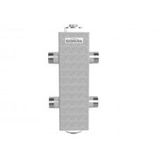Гидрострелка GR-60-25 (G 1'' Ду-25 60 кВт)