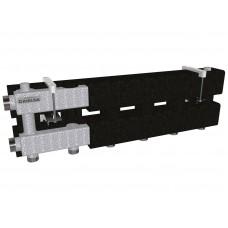 MK-100-3.EPP (до 100 кВт, 2 магистрали G 1¼″, 3 контура G 1″, EPP-термоизоляция)