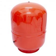 Расширительный бак CAL-PRO 200л красный